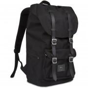 Mochila Route Pack 25 Backpack Lippi Negro