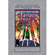 Marvel Masterworks: The Fantastic Four Vol. 21, Hardcover/John Byrne