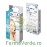 Plasturi Minut antiacneici 30 bucati/cutie Vision Trading