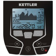Bicicleta ergometrica Kettler E5