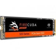 Seagate FireCuda 520 500GB NVMe