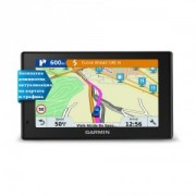 GPS, Garmin DriveSmart™ 51 LMT-D EU, Автомобилни навигатори (010-01680-13)