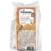 Consenza Cracker Meergranen