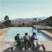 Video Delta JONAS BROTHERS - HAPPINESS BEGINS - CD