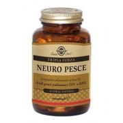 Solgar It. Multinutrient Spa Neuro Pesce 50 Perle Softgels 85 G