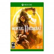 Xbox One Juego Mortal Kombat 11