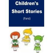 Children's Short Stories (Farsi), Paperback