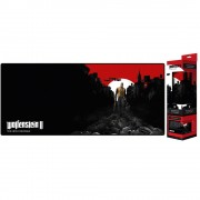 "MousePad, GAYA Entertainment Wolfenstein ""Trail of the Dead"" (GE3441)"