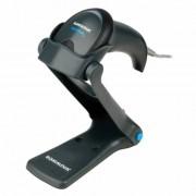 Datalogic QuickScan QW2170 vonalkódolvasó, soros, állvány, fekete