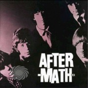 Video Delta Rolling Stones - Aftermath (Uk) - CD