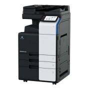 Multifunctionala Laser Color MN Konica Minolta A3 BIZHUB C250I Printare Copiere Scanare Panou Multi-touch 10.1 inch 25/25 ppm color si monocrom Negru