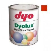 Email superlucios Dyolux portocaliu - 0.75L