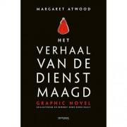Het verhaal van de dienstmaagd - Margaret Atwood