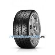 Pirelli P Zero Corsa Asimmetrico ( 335/30 ZR18 (102Y) con protector de llanta (MFS), a la derecha )