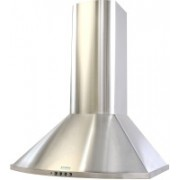 faber Tender 3D T2S2 LTW 60 cm 1095m3/hr suction Wall Mounted Chimney(Steel 1095 CMH)
