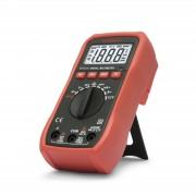 Multimeter s teplomerom -20°C +750°C a automatickými rozsahmi