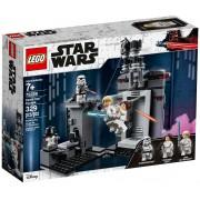 Evadarea de pe Death Star