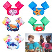 Baby Inflatable Arm Floating Swimming Pool Accessories Children Sleeves Swim Ring Armlets Circle Tube Rings Kids Swim Trainer