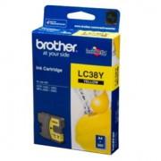Brother Original Ink Cartridge - Yellow