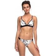 Roxy Costum de baie La Soulvaje Pr Marsmallow Havana Daze ERJX203191-WBT6 S