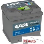 Acumulator EXIDE Premium 53Ah
