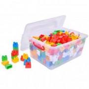Set Cuburi tip Lego Cutie Depozitare