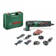 BOSCH električni i akumulatorski multi alat PMF 250 CES SET