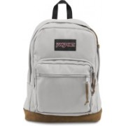 JanSport Right Pack 31 L Laptop Backpack(Grey)