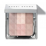 Bobbi Brown Brightening Finishing Powder Brightening Nudes Rozświetlający puder do twarzy Brightening Nudes 6,6g