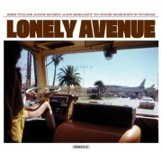 Ben Folds & Nick Hornby - Lonely Avenue (0075597978629) (1 CD)