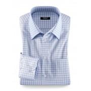Walbusch Extraglatt-Hemd Walbusch-Kragen