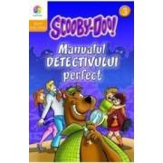 Scooby-Doo Vol.3 Manualul detectivului perfect
