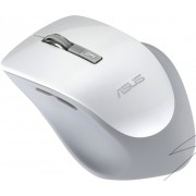 Mouse, ASUS WT425, Wireless, White (90XB0280-BMU010)