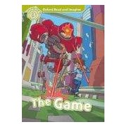 Vv.aa. Oxford Read And Imagine 3. The Game (+ Mp3)