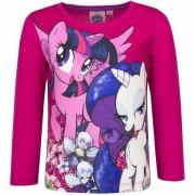 My Little Pony Lange mouwen shirt roze My Little Pony