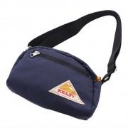 【セール実施中】【送料無料】ラウンドトップバッグS ROUND TOP BAG S 2592077 Navy ショルダーバッグ