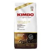 KIMBO Kawa ziarnista Kimbo Espresso Bar Top Flavour 1kg