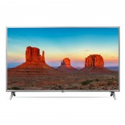 "LG 50UK6500PLA 50"" LED 4K UltraHD"