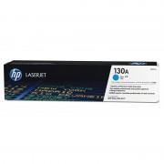 HP 130A Tóner Original Laserjet Pro Cian