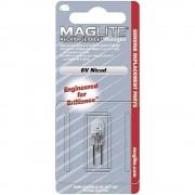 Odgovarajuća zamjenska žarulja sa žarnom niti LR00001 Mag-Lite