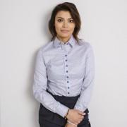 Femei cămașă 9057