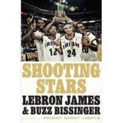 Shooting Stars Lebron James, Buzz Bissinger