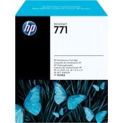 HP 771 Unidad limpiador transparente Original CH644A