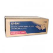Epson Originale Aculaser C 2800 N Toner (1163 / C 13 S0 51163) magenta, 2,000 pagine, 4.78 cent per pagina