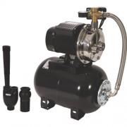 Hidrofor Wasserkonig PMI30-090/25H, 900 W, 2640 l/min, Hmax 36 m, 24 l, pompa inox
