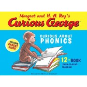 Curious George Curious about Phonics