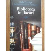 Biblioteca In Flacari - Radu Principe De Hohenzollern-veringen