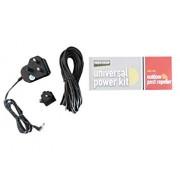 Adaptor de rezervă pentru Dispozitiv cu alarmă acustică împotriva păsărilor, pe baterii/ priză 220 V, 4000 mp, Sonic Bird