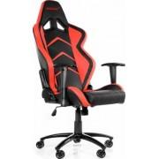 Scaun Gaming Player AKRacing K6014 Red
