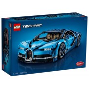 Lego Technic (42083). Bugatti Chiron